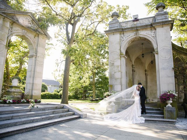 Brent and Shirly's Wedding in Keyport, New Jersey 36