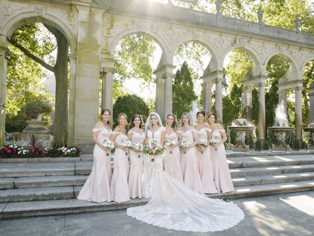 Brent and Shirly's Wedding in Keyport, New Jersey 37