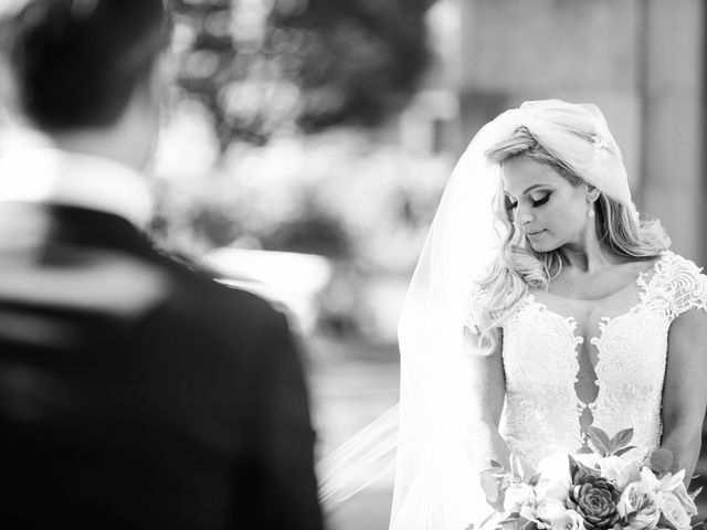 Brent and Shirly's Wedding in Keyport, New Jersey 63