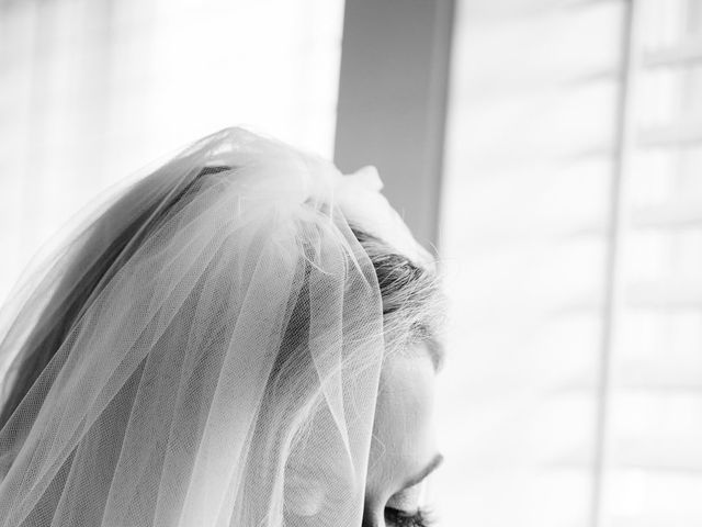 Brent and Shirly's Wedding in Keyport, New Jersey 75