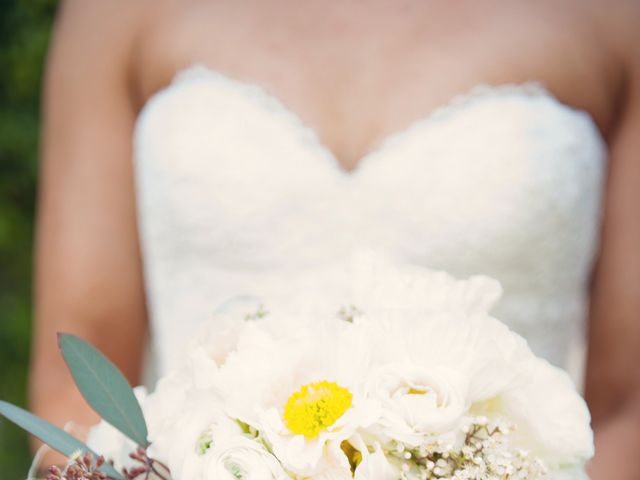 Jennifer and Barry's Wedding in North Palm Springs, California 4
