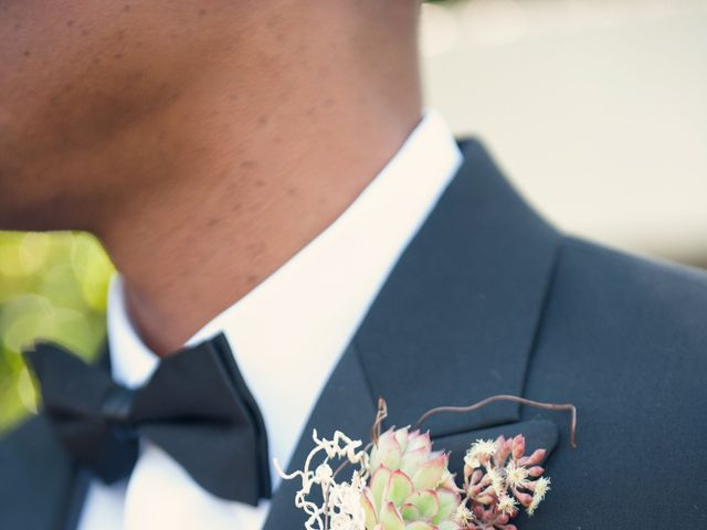 Jennifer and Barry's Wedding in North Palm Springs, California 5