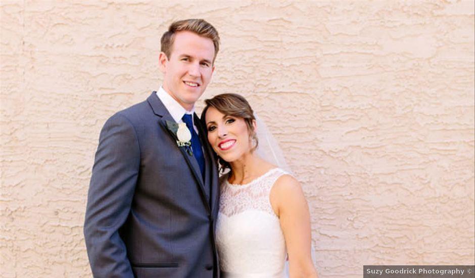 Dawnielle and Josh's Wedding in Mesa, Arizona