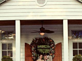 The wedding of Daniel and Katie 3