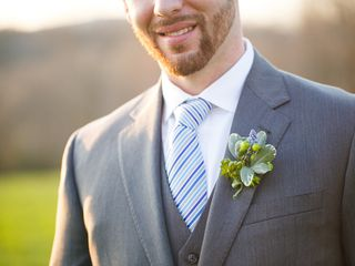 Traci and Andrew's Wedding in Middletown, Maryland 3