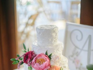 The wedding of John and Madeline 2