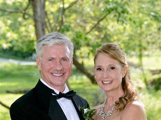 The wedding of Bobbi and Randy 1