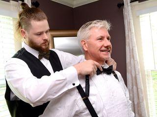 The wedding of Bobbi and Randy 3