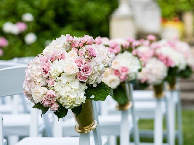 Brian and Shante's Wedding in Lakewood, Washington 6