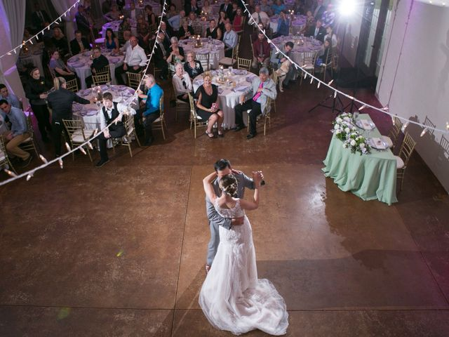 Ricky and Marisa's Wedding in Parrish, Florida 2