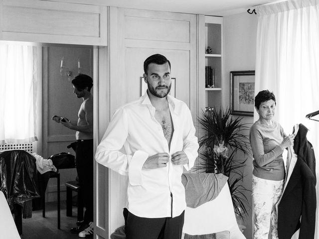 Chiara and Luca's Wedding in Rimini, Italy 4