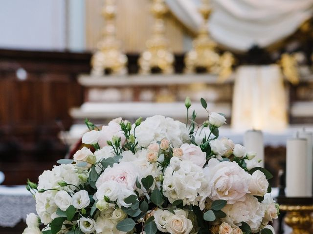 Chiara and Luca's Wedding in Rimini, Italy 19