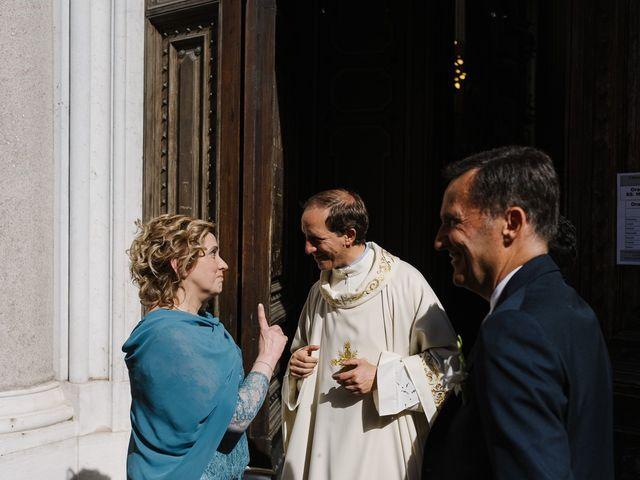 Chiara and Luca's Wedding in Rimini, Italy 20