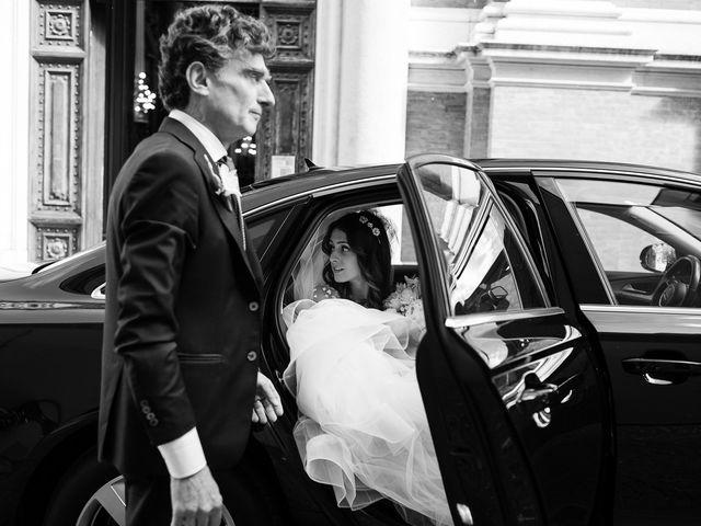 Chiara and Luca's Wedding in Rimini, Italy 22