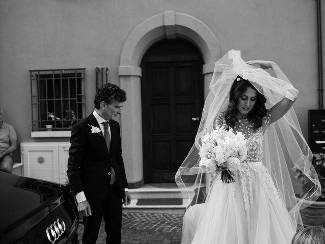 Chiara and Luca's Wedding in Rimini, Italy 23