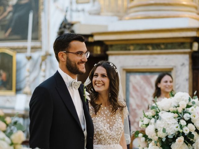 Chiara and Luca's Wedding in Rimini, Italy 25