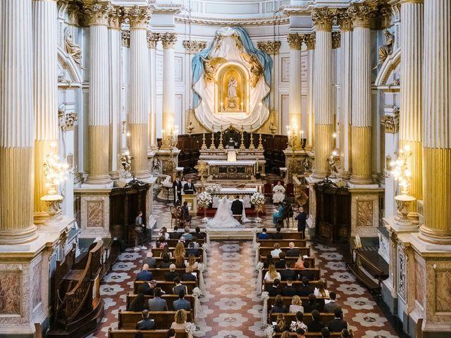Chiara and Luca's Wedding in Rimini, Italy 26