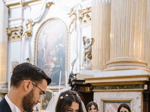 Chiara and Luca's Wedding in Rimini, Italy 27