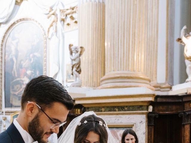 Chiara and Luca's Wedding in Rimini, Italy 28