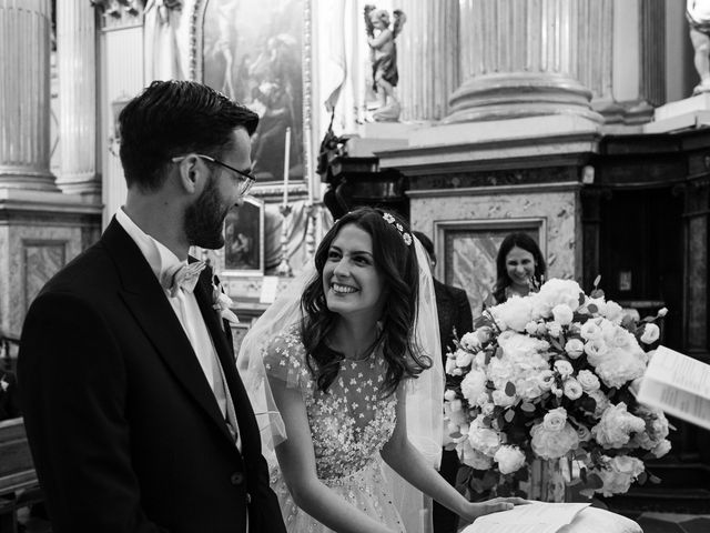 Chiara and Luca's Wedding in Rimini, Italy 29