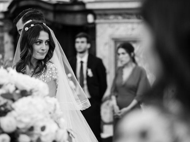 Chiara and Luca's Wedding in Rimini, Italy 30