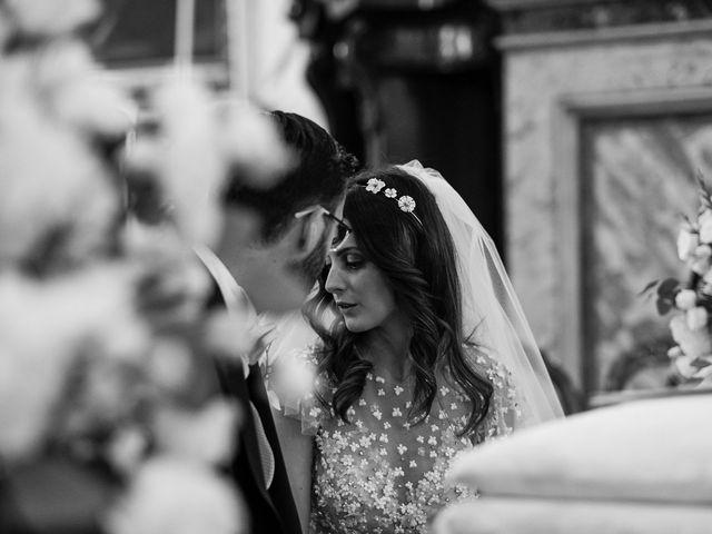 Chiara and Luca's Wedding in Rimini, Italy 31
