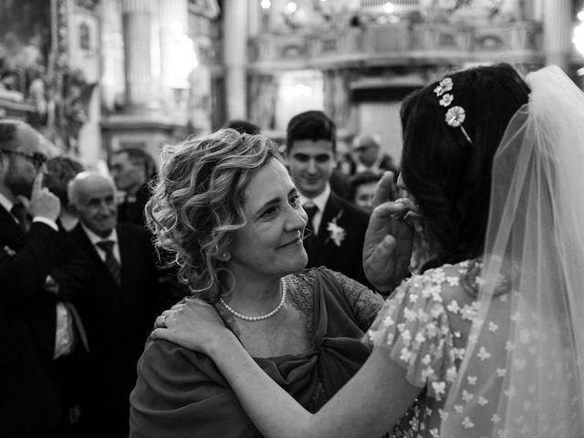 Chiara and Luca's Wedding in Rimini, Italy 33