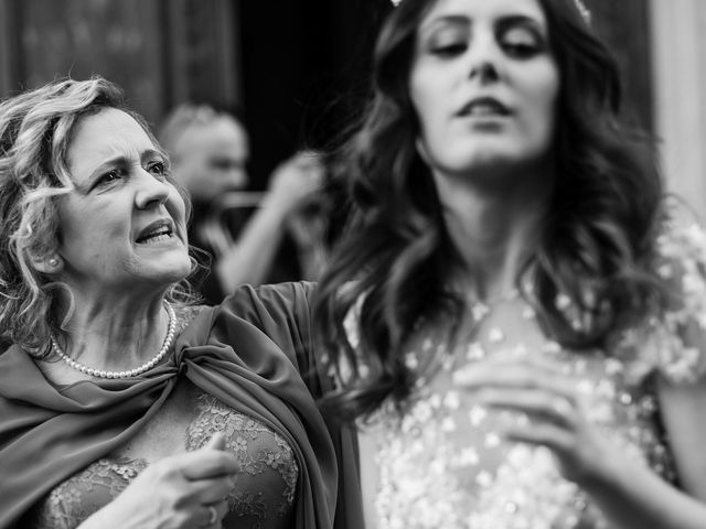 Chiara and Luca's Wedding in Rimini, Italy 38