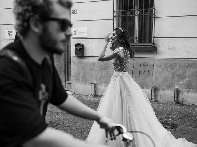 Chiara and Luca's Wedding in Rimini, Italy 41