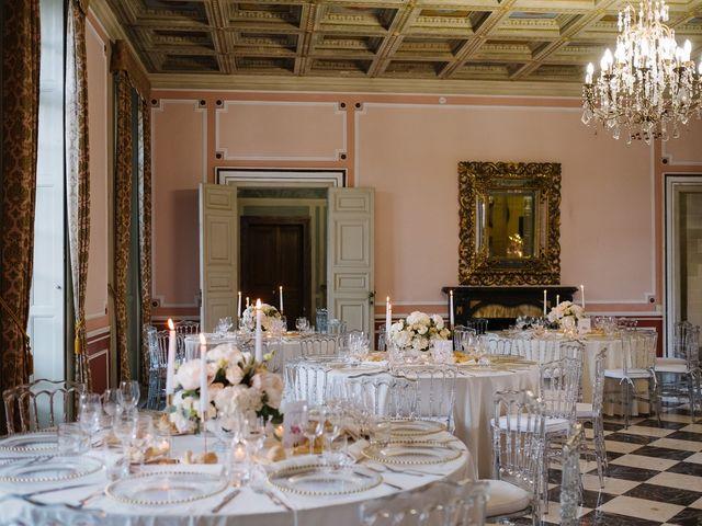 Chiara and Luca's Wedding in Rimini, Italy 46