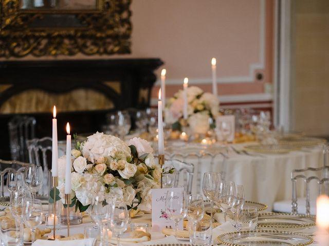 Chiara and Luca's Wedding in Rimini, Italy 47