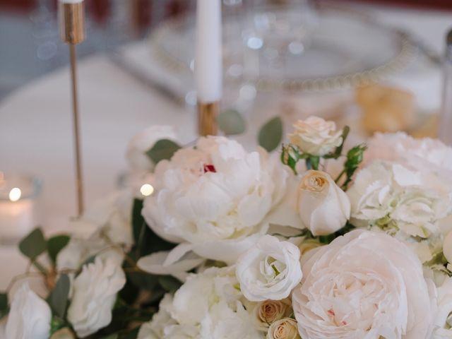 Chiara and Luca's Wedding in Rimini, Italy 48