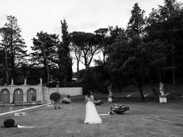 Chiara and Luca's Wedding in Rimini, Italy 2