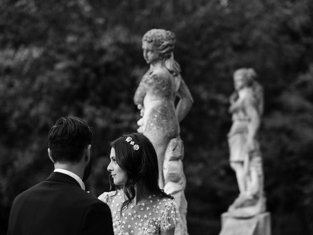 Chiara and Luca's Wedding in Rimini, Italy 49