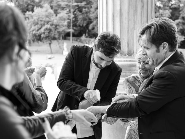 Chiara and Luca's Wedding in Rimini, Italy 51