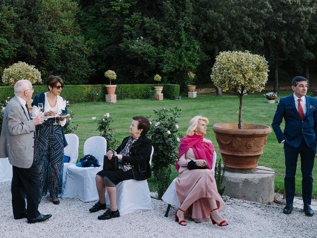 Chiara and Luca's Wedding in Rimini, Italy 52