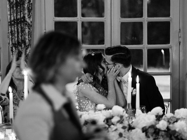 Chiara and Luca's Wedding in Rimini, Italy 54