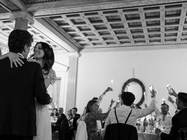 Chiara and Luca's Wedding in Rimini, Italy 55