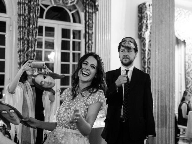 Chiara and Luca's Wedding in Rimini, Italy 56