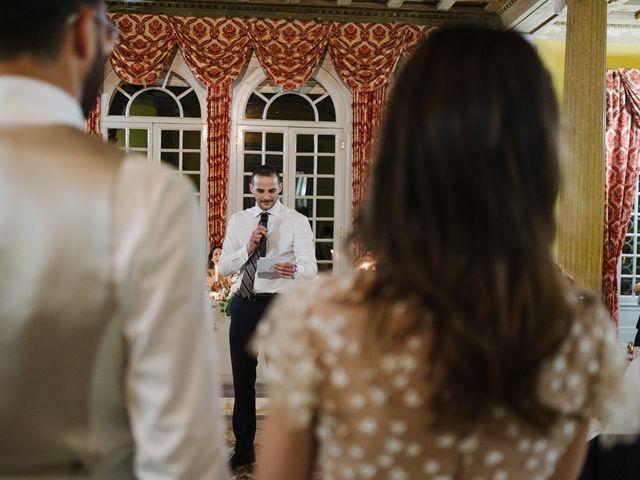 Chiara and Luca's Wedding in Rimini, Italy 57