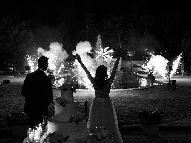 Chiara and Luca's Wedding in Rimini, Italy 65