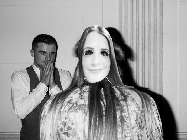 Chiara and Luca's Wedding in Rimini, Italy 67