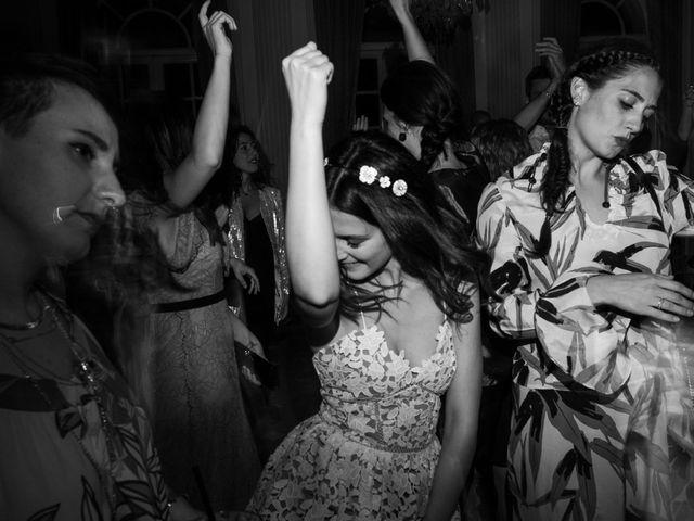 Chiara and Luca's Wedding in Rimini, Italy 68