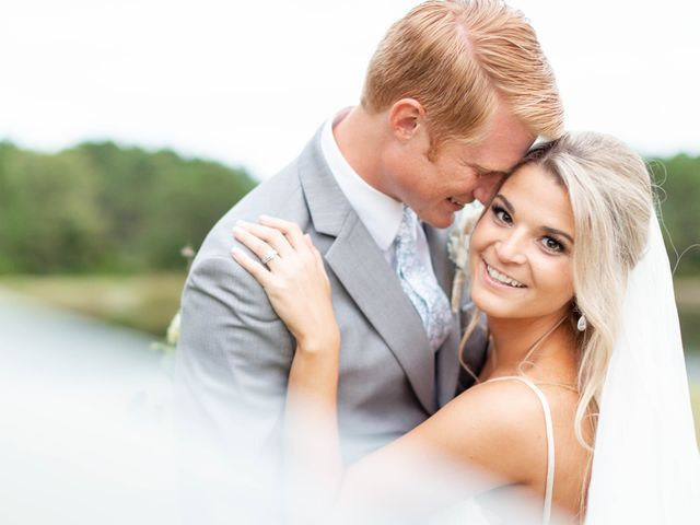 The wedding of Summer and Silas