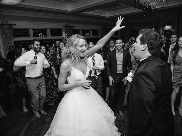 Billy and Cassandra's Wedding in Point Pleasant Beach, New Jersey 2