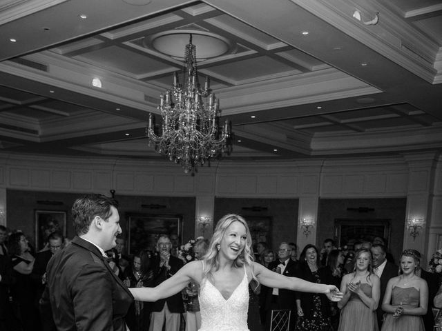 Billy and Cassandra's Wedding in Point Pleasant Beach, New Jersey 4