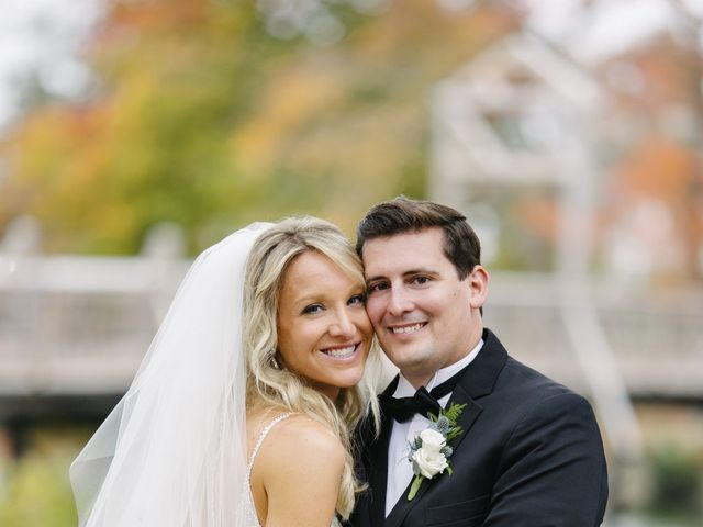 Billy and Cassandra's Wedding in Point Pleasant Beach, New Jersey 34