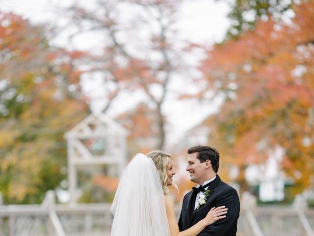 Billy and Cassandra's Wedding in Point Pleasant Beach, New Jersey 36