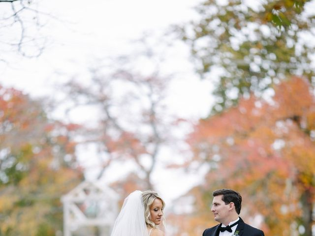 Billy and Cassandra's Wedding in Point Pleasant Beach, New Jersey 38