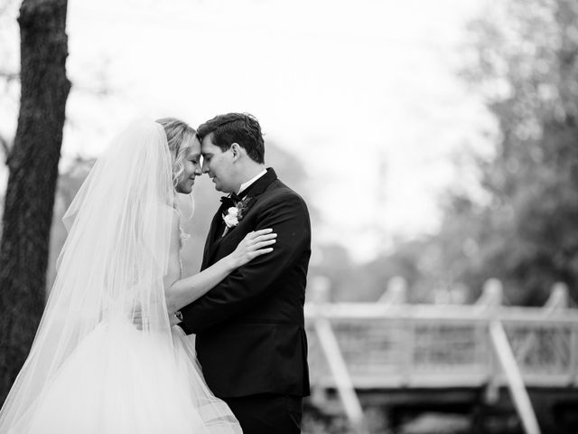 Billy and Cassandra's Wedding in Point Pleasant Beach, New Jersey 39